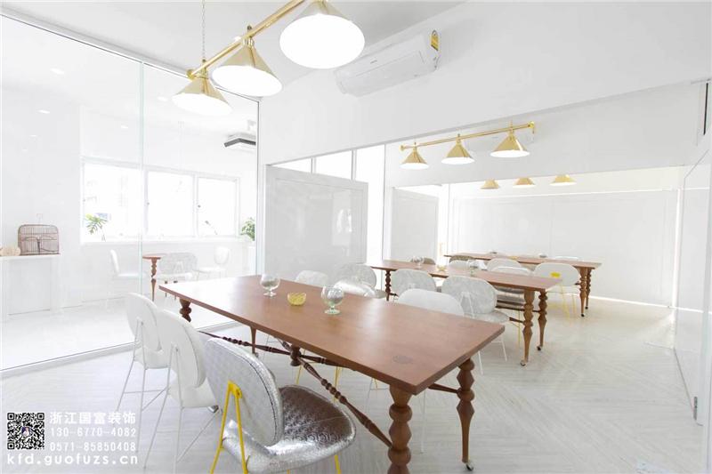 杭州咖啡厅装饰设计