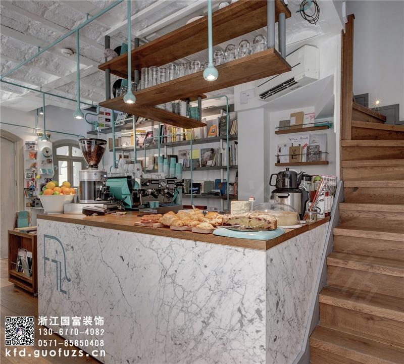 咖啡店裝修要注意哪些細節?咖啡店兩大裝修技巧