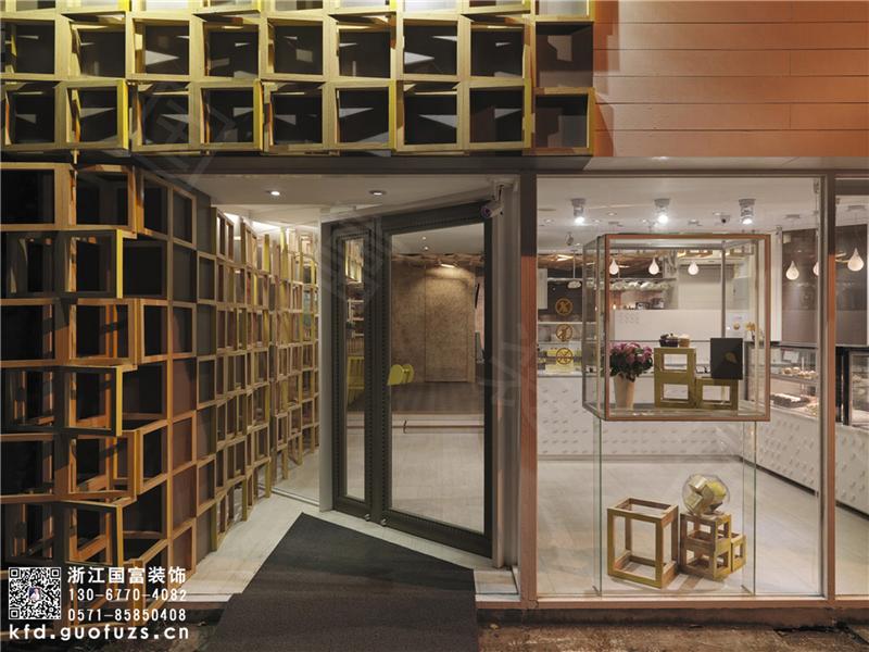 杭州咖啡馆装修设计风格有哪些?需要注意的事项有哪些?